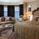 Sea View King or Twin Room