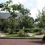 Pierre & Vacances Village Normandy Garden resmi