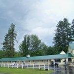Photo de Mount Whittier Motel