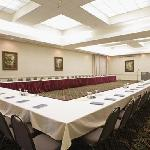 Over 20,000 square feet of flexible meeting space