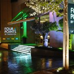 Four Points by Sheraton Le Verdun Foto