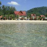Foto Lanta Sea House Resort