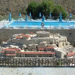 Mini Acropolis