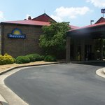Days Inn  Fort Payne,Alabama