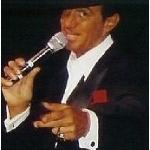 "Larry Tanelli as Dean Martin sings ""Houston"""