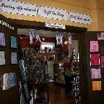 Bookstore, Cassadaga Hotel