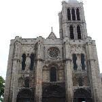 The Basilique St.Denis