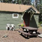 Cabin # 32