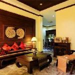 I-Yarade Suite Residence Foto