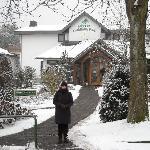 Foto de Hotel Waldhaus Eifel