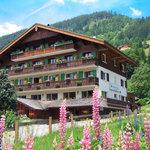 Hotel Esprit Montagne