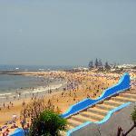 Sidi Bouzid et sa plage
