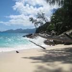 Plage Anse Soleil