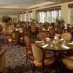 The Glen Restaurant