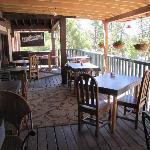 صورة فوتوغرافية لـ Landlocked Restaurant & Bar