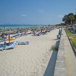 Muro beach