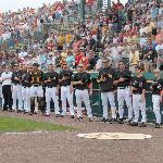Pittsburg Pirates Spring training