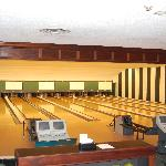 Bowling, Billards, & Game Room