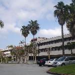Howard Johnson Torrance Foto