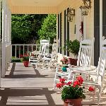 Relax on the Front Porch