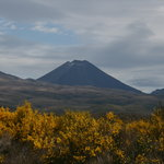 Mt. Ngauruhoe alias MORDOR