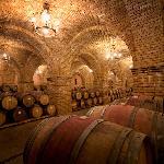 The Grand Barrel Room