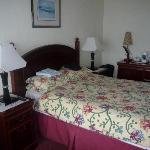Superior Bedroom view 2