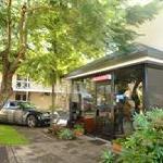 Jacaranda Motor Inn Reception