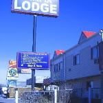 Photo de Olympia Motel