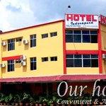 Hotel Inderapura Jerantut