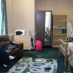 Foto di Scottish Apartments