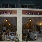 Foto van The Heaven Restaurant