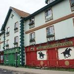 The Irish Cottage Hotel