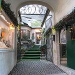 Alt Salzburg Foto