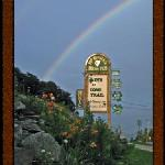 All good rainbows lead to McGrath's Irish Pub
