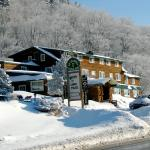 Inn at Long Trail Winter