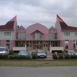 The Blaza Hotel