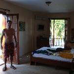 Favorite room