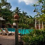 Phangan Paragon pool