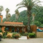 Photo de Avila Hot Springs Resort