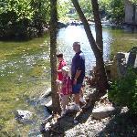 Big Rock Creek