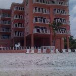 Edison Beach Hotel 7-4-10