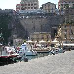 The Marina Piccolo Sorrento
