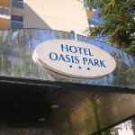 Hotel Oasis Park Foto