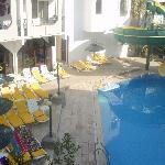 Foto de Irmak Hotel
