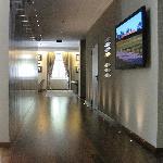 The Hall to Lobby