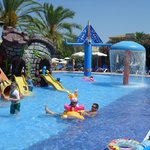 kids splash pool - brilliant