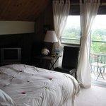 Foto van Au Chalet Bed and Breakfast