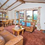 Pine Lodge accommodation