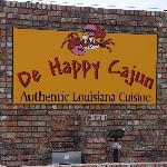 De Happy Cajun